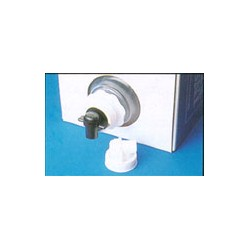 Bottle taps, for 1 gallon bottles (set of 2).