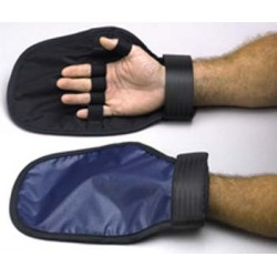 X-Ray hand shield pair