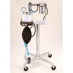 Stand Model Anesthesia Machine