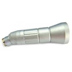 E-type contra angle nose cone 1:1 (0-20.000 rpm)