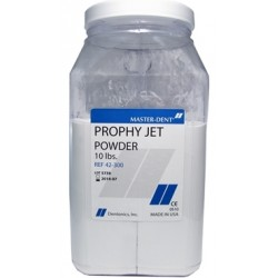 Prophy Jet Powder 10lb
