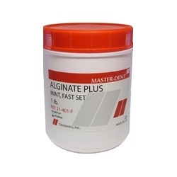 Alginate Plus Fast Set 1 lb