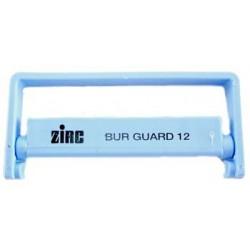 Bur caddie (blue) - autoclavable (holds 12 FG or RA)