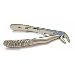 Extraction forceps #C3 (right angle small beaks)