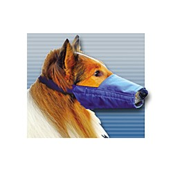 Muzzle - Dog (Long-snouted) Medium
