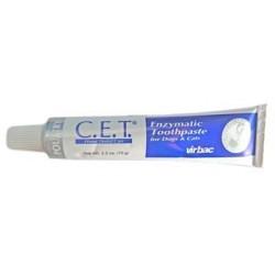Toothpaste (CET) - vanilla/mint