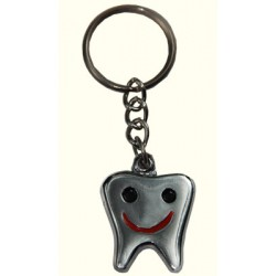 Keychain Happy Tooth