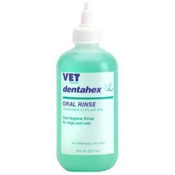 Dentahex Oral Hygiene Rinse