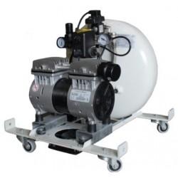 Ultima Oil Free Compressor 3/4HP
