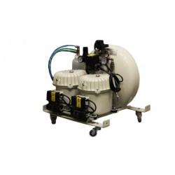 Ultima Silent Surge Compressor 1HP