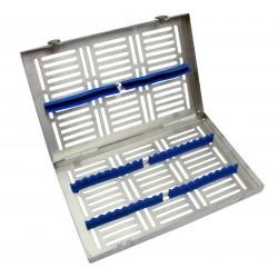 "Cassette Slimline Accessory Box Measures 11 5/8"" x 7 5/16"" x 1 3"