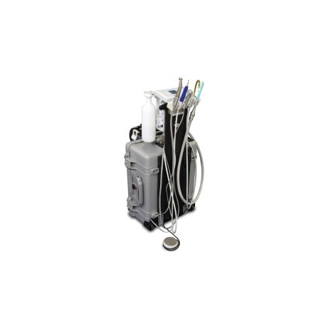 Transport II Self Contained Portable Dental System