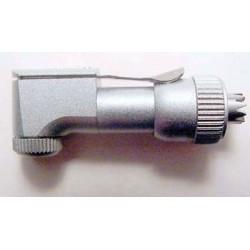 E-type contra angle head (latch type)