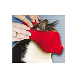 Muzzle - Cat Set of 3