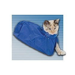 Cat restraint bag - Set of 5 (S-XXL)