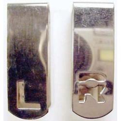 X-Ray film marker clip (SS) - L/R