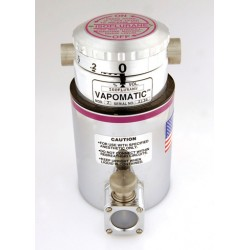 Vaporizer for Halothane