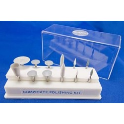 Composite polishing Kit
