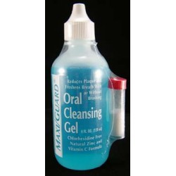 Maxi-guard oral gel (4oz)