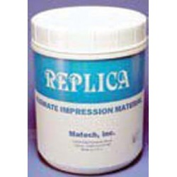 Alginate (Replica) (1 lb. can)
