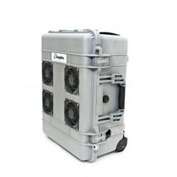 Airpac III Portable Air Compressor