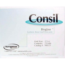 Consil Dental (6 x 2.5cc) (3 boxes)
