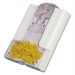 EaseStop Dispenser White