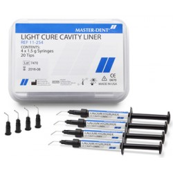 Calcium Hydroxide Cavity Liner