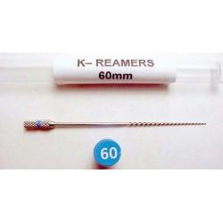 K-Reamers (60mm) #60 (1ea.)